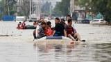 河南千年一遇洪災罹難者增至63人 5人失蹤過百萬人受