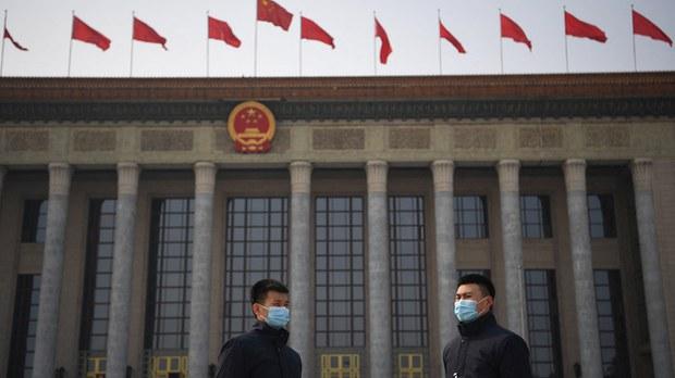 中国人大常委通过《反外国制裁法》 学者奉劝北京勿自欺欺人高估自己实力