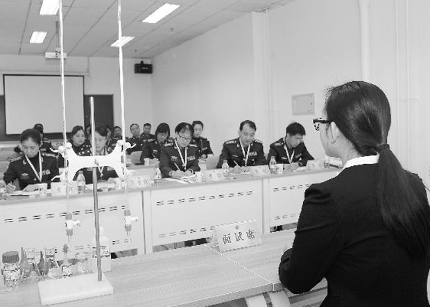 軍事科學院招聘大量博士用於服務軍隊和軍事任務的相關研究。(中國軍方發布 / 攝於2020年9月)