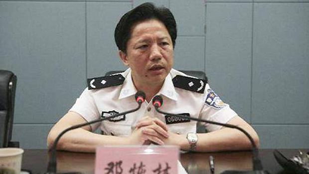前重庆公安局长邓恢林遭批捕 新疆前副主席任华同时被起诉