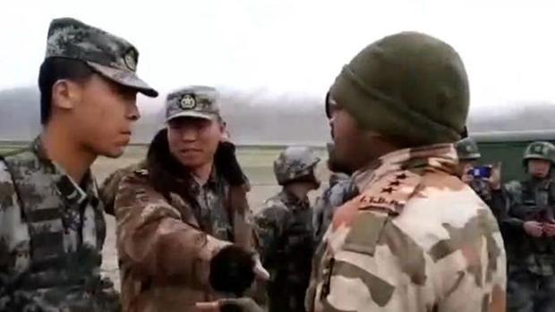 吐槽中印边境冲突阵亡军人触及红线 7网民涉侮辱英烈被拘或通缉