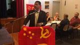 澳大利亞共產黨在國內毫無影響力,專家質疑是否接受中共金錢成為宣傳棋子。(圖)為黨主席維尼•莫利納。