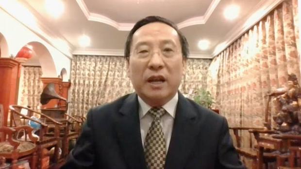 【AUKUS倡议】邓小平翻译高志凯:澳大利亚将成核攻击目标