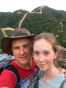 澳大利亞駐華記者揭露採訪驚魂 因報道真相全家遭中共威脅