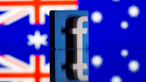 臉書突禁澳大利亞傳媒分享新聞 學者憂社交平台霸權愈趨嚴重