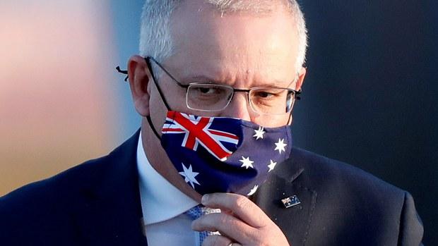 中共对澳大利亚霸凌升级:《人民日报》发文批澳总理