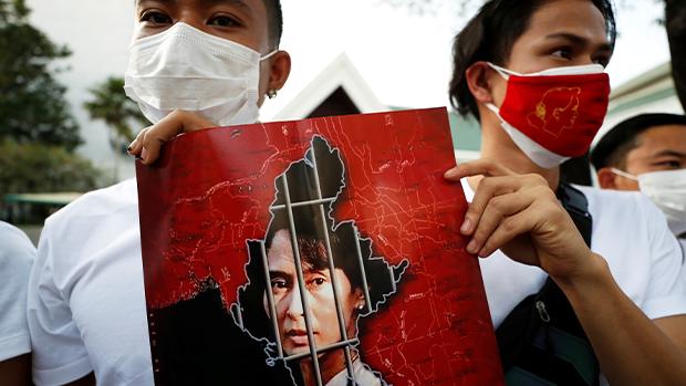 【缅甸政变】宪法予军方权力过大致民主路断 专家:中国可与文人或军政府做买卖