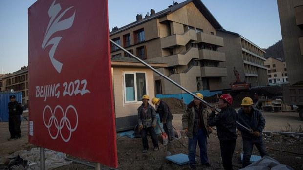 180國際人權組織聯署公開信 呼籲杯葛2022北京冬奧