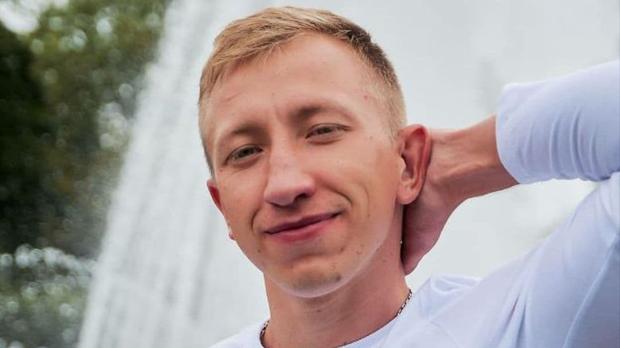白羅斯維權人士緩步跑失蹤 被發現陳屍基輔公園