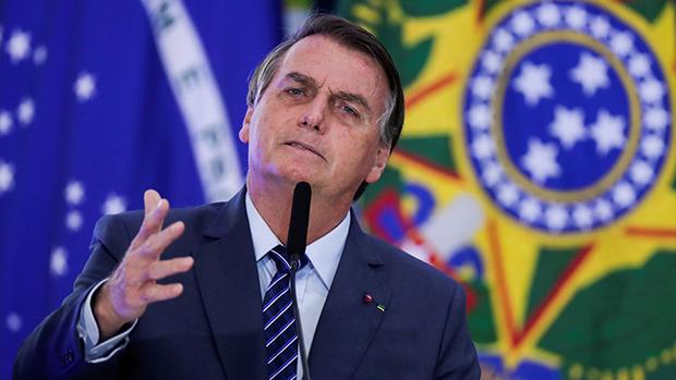 巴西总统:美国很快会送来阿斯利康疫苗 巴西高官曾轰中国疫苗不如美国