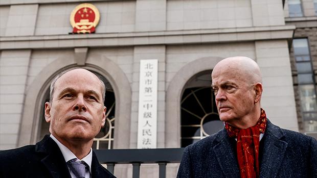 康明凱案北京閉門審訊 加國副大使要求旁聽被拒