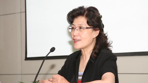 退休學者蔡霞批評習近平及中共體制乃政治殭屍 被開除黨籍取消待遇