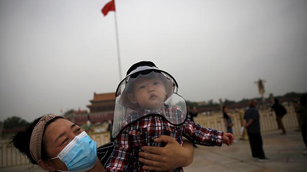 十四五规划中国人口恐现负增长  开放「三孩」刻不容缓?
