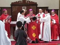 中梵協議後教廷屬意人選首獲祝聖 宗教人士批仍由大陸主導