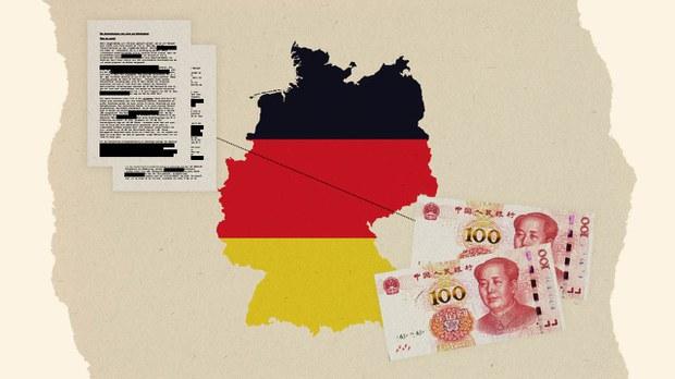 德大学拒透露中国金援内容被起诉 提诉学者指中国严重渗透德国学术界
