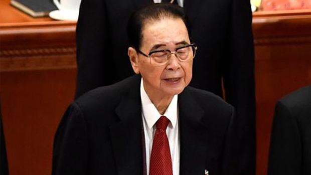 李鵬在六四30周年去世 官方在其生平簡歷中提及八九學運