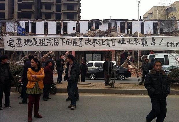 Henan-Chengzhou-Domolition-Clash620.jpg