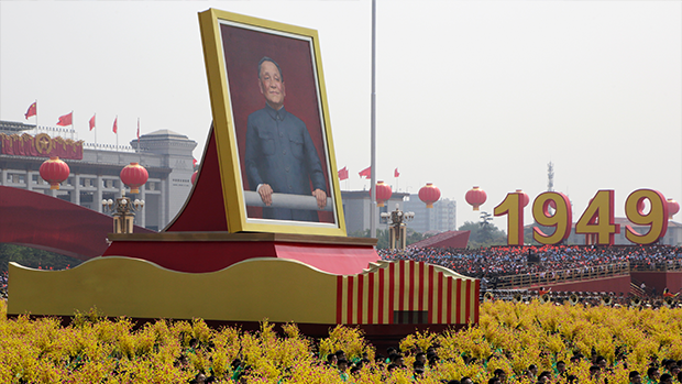 【改革倒退】民間輿論紛回顧鄧小平 暗示改革開放才是活路