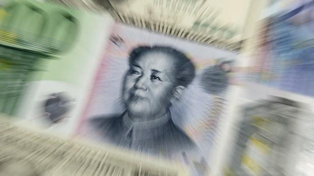 china-dollar