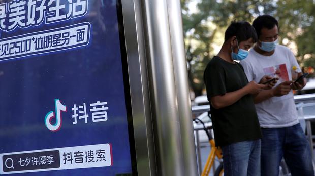 【家長式管治】抖音限制中國青少年看片時間 每天不得超過40分鐘
