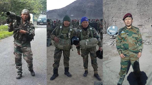 【耳邊風】中印衝突:印度首次出動特種邊防部隊