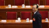 溫家寶:「中國應該是一個充滿公平正義的國家。」