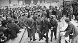 港共大举围捕民主派人士,令年长的德国朋友忆起纳粹德国时期的「长刀之夜」。