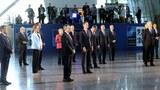 「北大西洋公約組織峰會」 (NATO summit)本周一(14日)在比利時召開;可是中國元首卻已經有17個月沒有實體外訪。