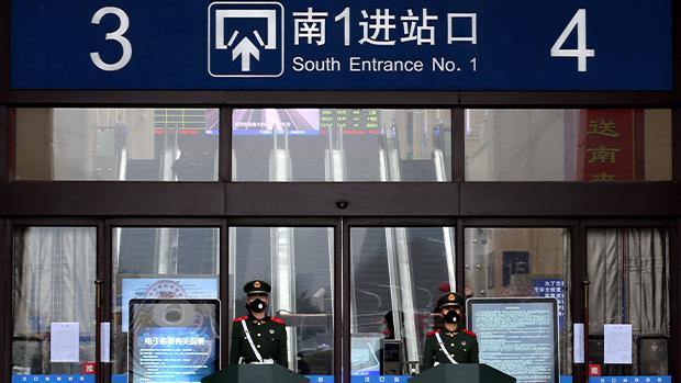【历史冷知识】现今中国锁国主义较明清严重?