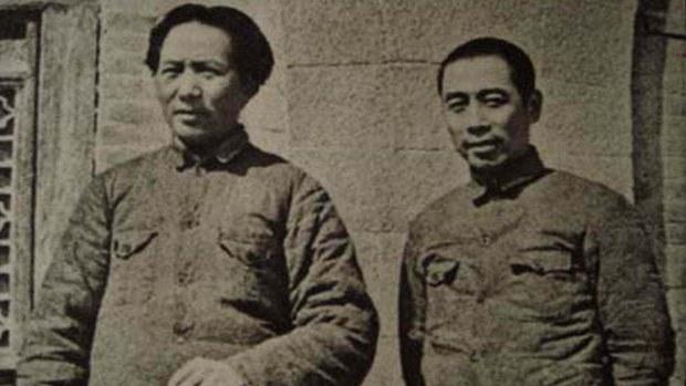 【歷史冷知識】毛澤東:我們贊成台灣獨立