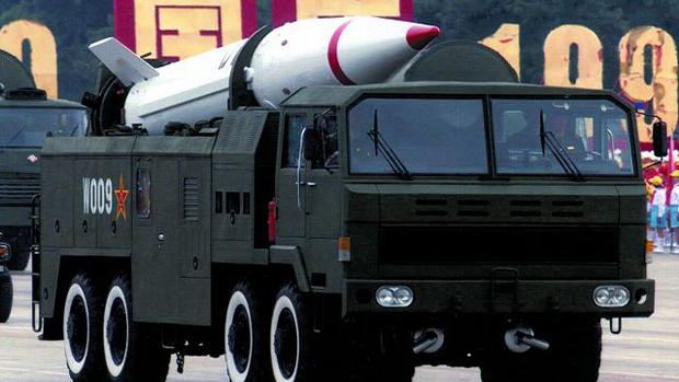 【历史冷知识】台湾海峡飞弹危机爆发牵两岸间谍角力