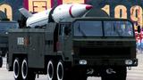 中共解放军于1995年7月21日至28日合共发射六枚东风15导弹,掀起台海导弹危机的序幕。