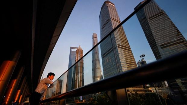 【中国经济】第二季增长急跌 居民人均收入低于经济增长速度