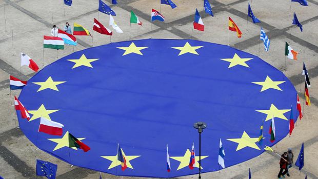 报道:欧洲议会拟表决冻结对华投资协定