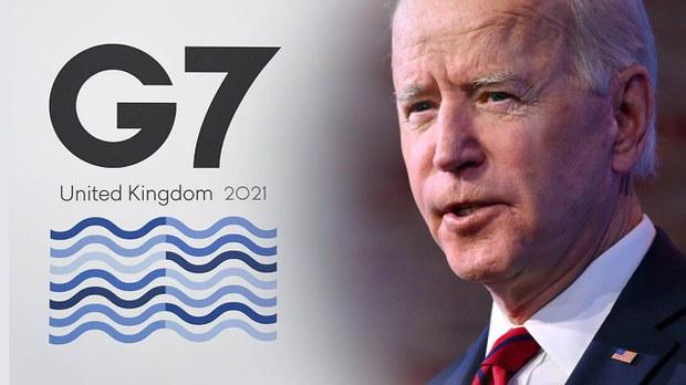 G7峰會組「反華聯盟」加強版? 華府學者料北京會提替代方案