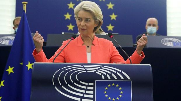 欧盟推「全球门户」基建融资计划 抗衡中共「一带一路」