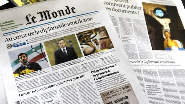 京官媒引法國記者否認新疆「種族滅絕」 《世界報》踢爆:記者虛構