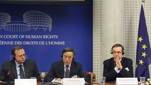 被揭曾为中共新疆集中营洗地 法国知名学者辞去公职