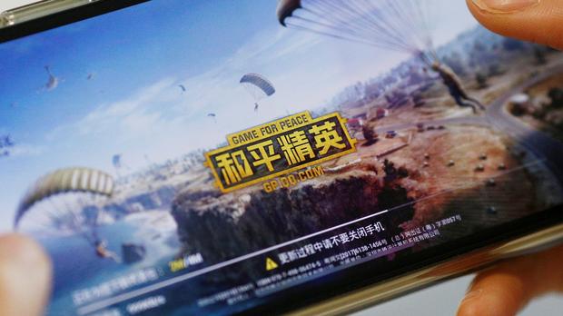 中国加强管制未成年人玩网游 平日禁玩