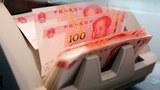 中国一季度GDP两年平均只增长5% 。