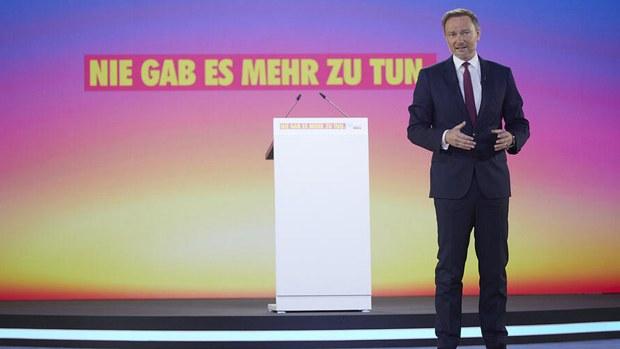 台湾外交部欢迎德国自民党从竞选纲领中删除「一个中国」内容