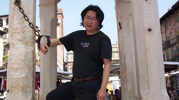桂民海被判 国际社会纷谴责习近平滥权践踏法治