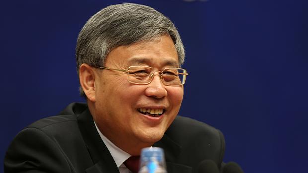 郭樹清:香港中外資機構都不會執行美國制裁