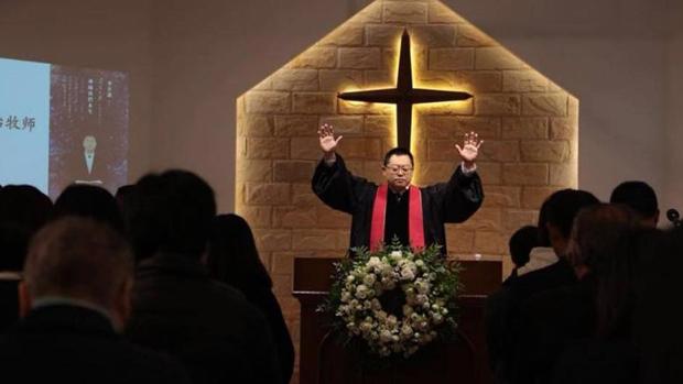 中国再出圣诞审判招数 王怡牧师疑秘密开庭