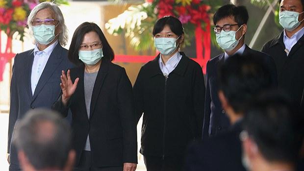 丹麦国会首纳台湾议题入决议案    指台湾防疫成功应入世衞