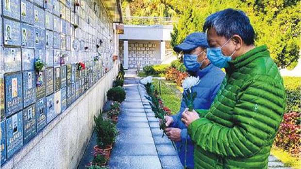 司徒華逝世10周年     網上專題展「華叔」遺願薪火相傳