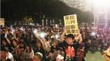 《港区国安法》令集会自由灰飞烟灭   蔡耀昌证7团体成员退出支联会