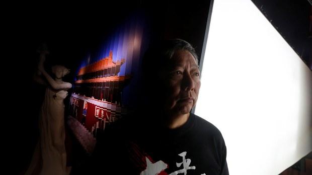 黎智英李卓人楊森承認前年831參與未批准集結