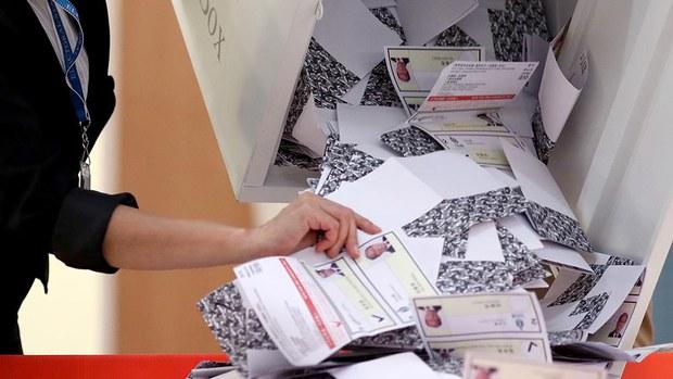 鼓吹投白票或觸犯《國安法》 學者:自由選舉投白票乃普通現象