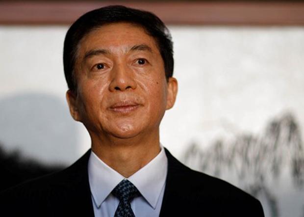 中聯辦主任駱惠寧撰文指,「一國兩制」實踐已進入了「五十年不變」的中期,一些長期積累的矛盾逐步顯現。(路透社資料圖片)